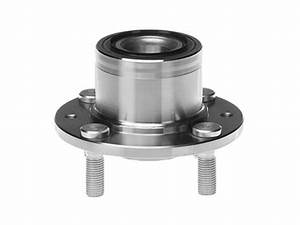 Rear Wheel Hub Assembly For Ford Mazda Escort Protege 323