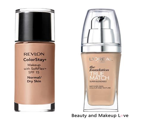 Best Makeup For Skin Best Drugstore Foundations For Skin In India The Best