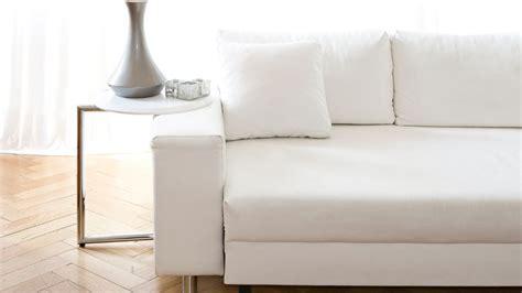 bout de canapé blanc bout de canapé table d 39 appoint charmante westwing