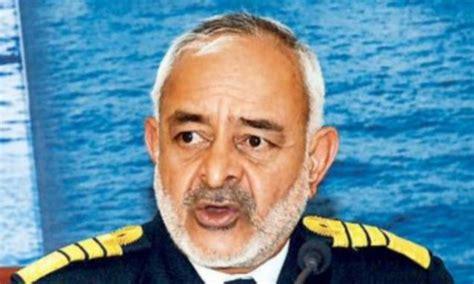Navy Chief Vessel