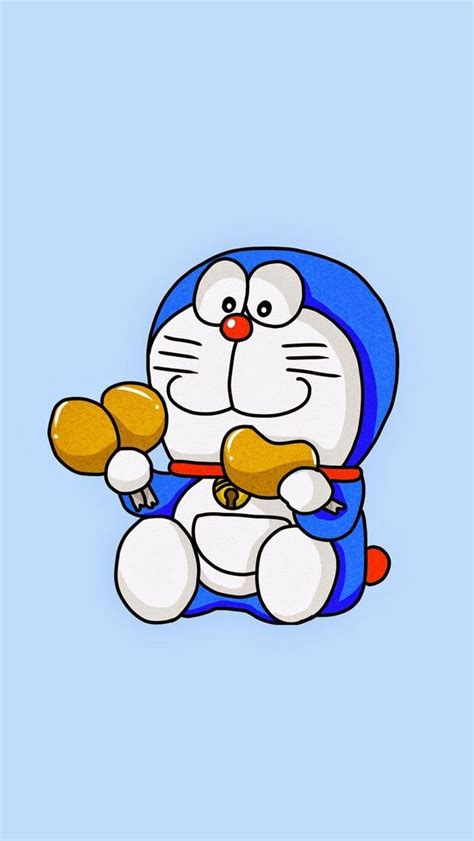 Iphone 6 Wallpaper Doraemon by Doraemon Check Out These 9 Chibi Anime Wallpapers