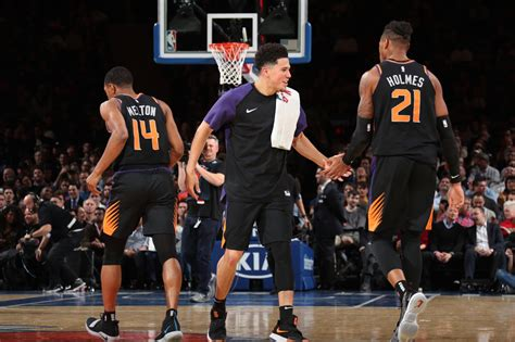 The phoenix suns are an american professional basketball team based in phoenix, arizona. Phoenix Suns dispel notion that young teams need veterans - Valley of the Suns
