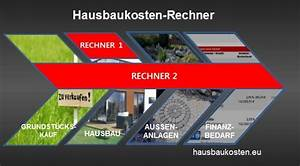 Hausbau Kosten Pro Qm 2017 : sanierungskosten rechner kosten haus sanierung hausbau kosten 2014 pro m2 qm m3 ~ Markanthonyermac.com Haus und Dekorationen