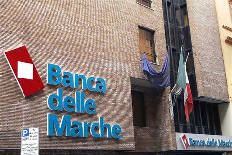 Banca M Arche by Ancona Banca Marche Indagato Davide Degennaro Giornale Sm