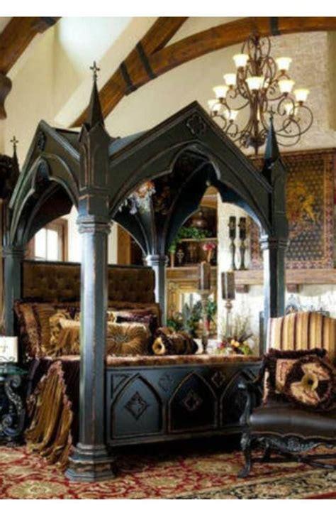chambre gothique 1000 idées sur le thème chambre gothique sur
