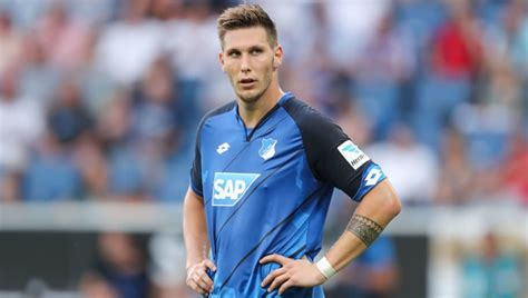 Liverpool Made Transfer Move for Hoffenheim Defender ...