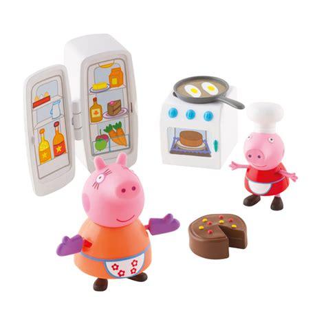jeux de peppa pig cuisine la cuisine de peppa pig giochi king jouet héros univers giochi jeux d 39 imitation mondes