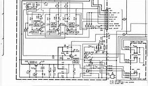 Kenwood V7030 Won U0026 39 T Turn On  Help With Power Supply