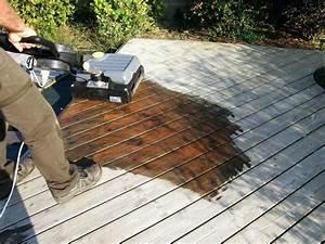 Nettoyer Terrasse Carrelage Eau De Javel : nettoyer une terrasse en beton verdie veranda styledeviefr nettoyer une terrasse en beton verdie ~ Melissatoandfro.com Idées de Décoration