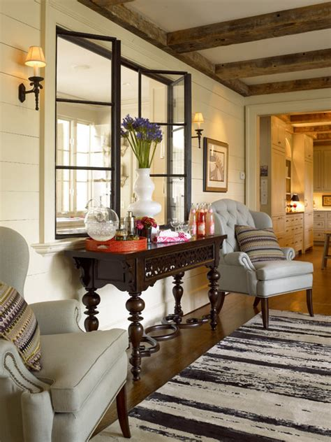 atlanta homes  thomasville furniture eclectic