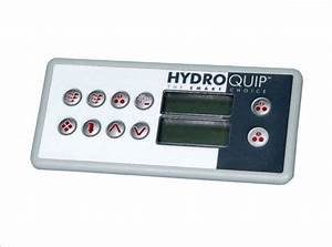 Hydroquip Eco Ht