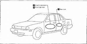 Nissan Sentra B13 1994 Repair Manual