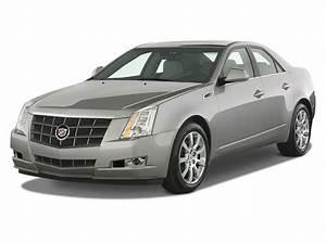 2008 Cadillac Cts Reviews And Rating