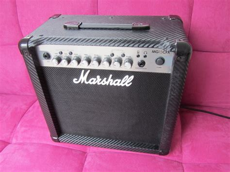Marshall Mg15cfx Guitar Amp For Sale In Phibsborough