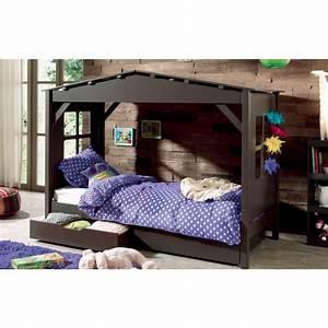 Cabane Toboggan Pas Cher : cabane enfants pas cher finest lit cabane with cabane ~ Dailycaller-alerts.com Idées de Décoration