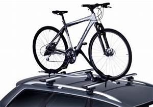 Fahrrad Dachträger Thule : velo dachtr ger fahrradtr ger dach ~ Kayakingforconservation.com Haus und Dekorationen