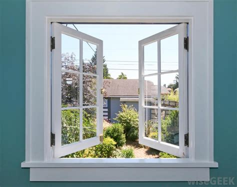Offenes Fenster Bild by What Is A Window Jamb With Pictures