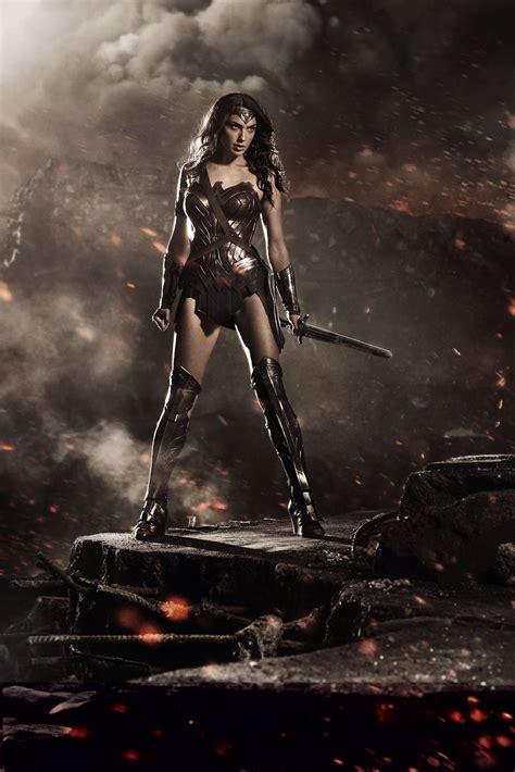 Wonder Woman, Gal Gadot, Batman V Superman Dawn Of
