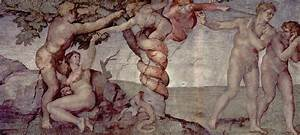 marvin eley: by Michelangelo Buonarroti
