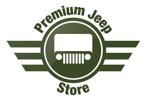 jeep wrangler logo png accesorios jeep premiumparts automotriz