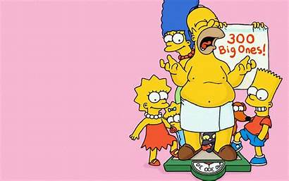Simpsons Funny Wallpapers Widescreen