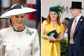 Princess Diana news: How Prince Andrew teased Diana on her ...