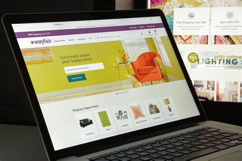 can wayfair items be returned to walmart answered