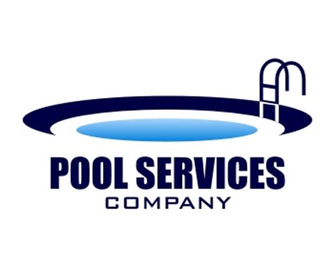 Pool Services Company Logo Design Contest  Logo Arena