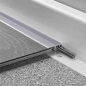 Abschlussleiste Arbeitsplatte Edelstahl : k berit abschlussprofil edelstahl 2 7 m x 25 mm montageart schrauben bauhaus ~ Watch28wear.com Haus und Dekorationen