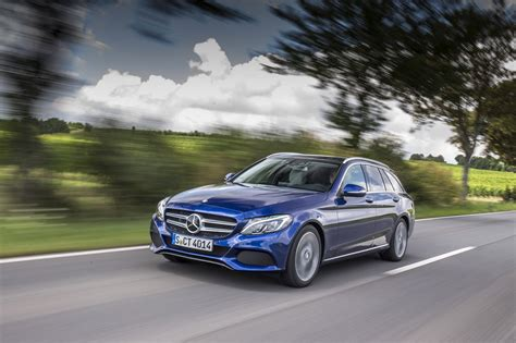 essai mercedes classe c 250 bluetec break bva7 2014 photo 16 l 39 argus