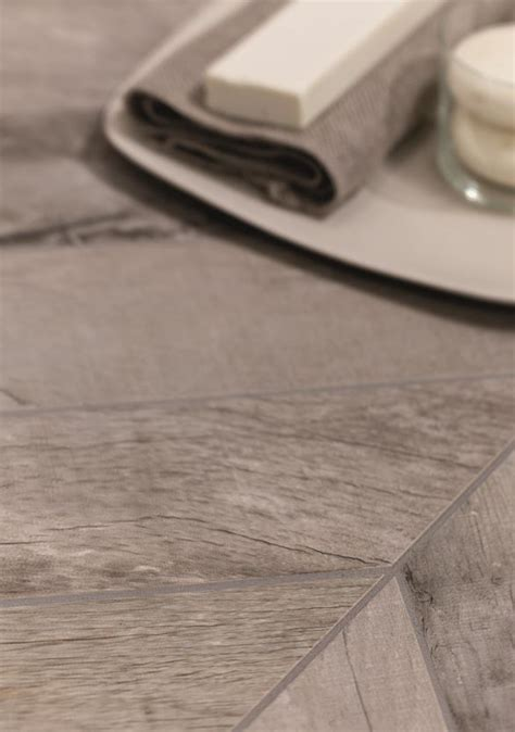 wood look flooring the durability of porcelain the look