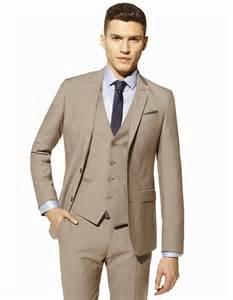 costume de mariage hugo costume beige c 39 est une couleur salissante