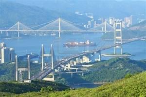 Bridges: Bridges Hong Kong