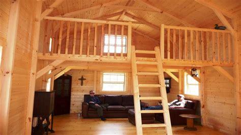 amish cabin amish built portable log cabins custom amish cabin floor