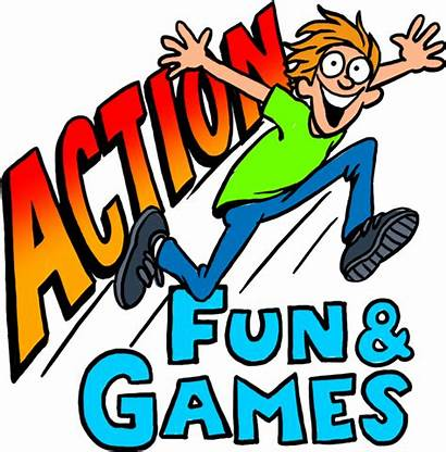 Fun Games Team Building Play Activity Boy