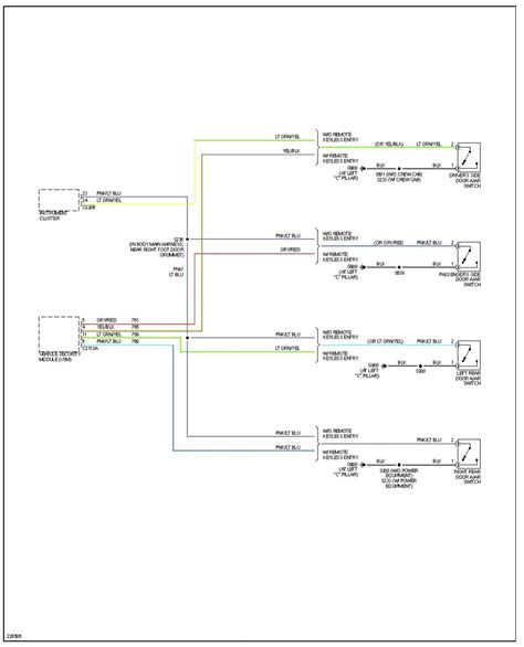 2013 ford f150 mirror wiring diagram 2013 discover your