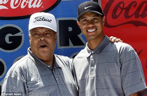 Tiger Woods: 'I am trying to become a better person and a ...