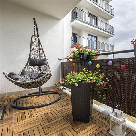 Décoration Balcon  10 Idées Qui Ont Du Style !  Blog But