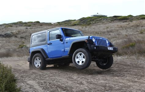 Review Jeep by 2012 Jeep Wrangler Review Photos Caradvice