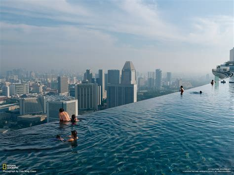 The Great Marina Bay Sands Hotel Singapore Casino