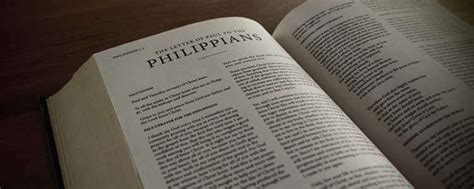 paul039s letter to the philippians philippians and work theology of work