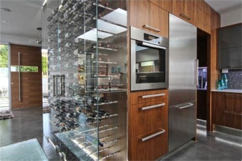 faire sa cuisine sur mesure un cellier dans votre cuisine