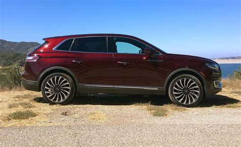 drive  lincoln nautilus review ny daily news
