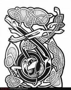 Symbole Mythologie Nordique : symbole mythologie nordique et slave pinterest tatouages id es de tatouages et tatouages ~ Melissatoandfro.com Idées de Décoration