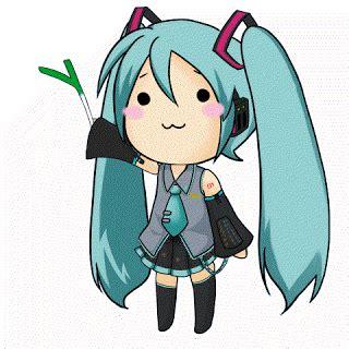 download gambar anime hatsune miku hatsune miku gambar bergerak gif image