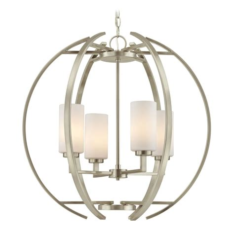 design classics lighting design classics serenity satin nickel pendant light with