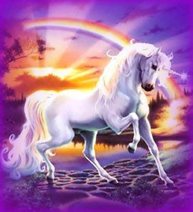imagenes de unicornios magicos  compartir mil recursos