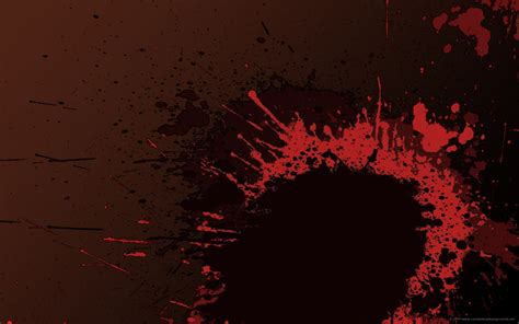 Anime Blood Wallpaper - blood background wallpapers vql 28 pictures images