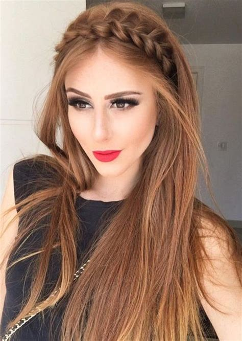 latest party hairstyles  womens  hairstyles