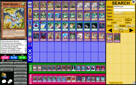 r f ritual beasts for and competitive play when they come to tcg yugioh